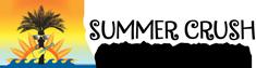 Summer Crush Wine Logo