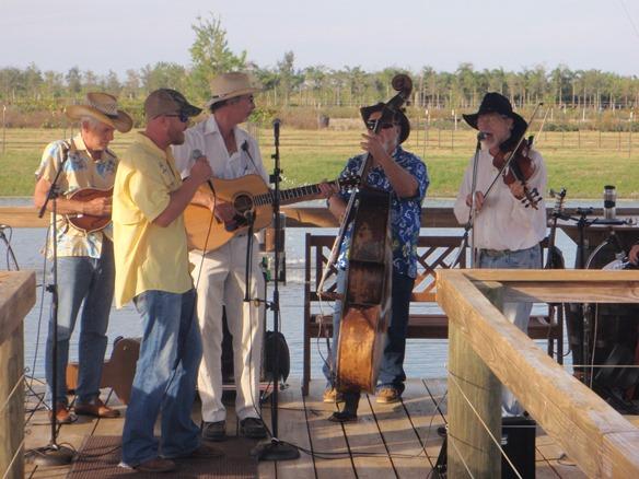Bluegrass & BBQ