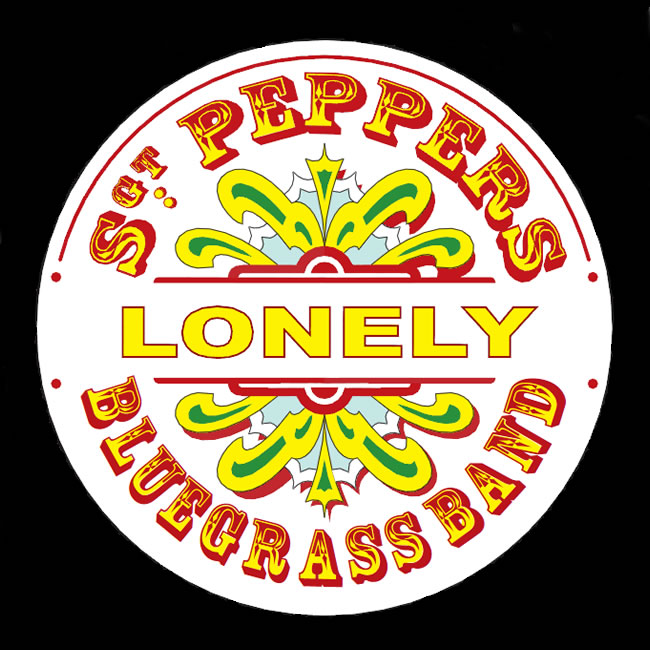 SGT. PEPPERS LONELY BLUEGRASS BAND!