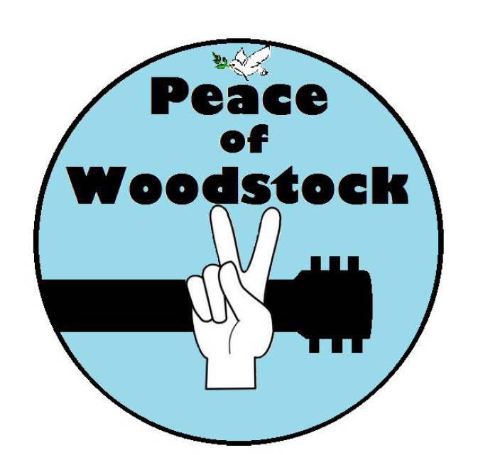 PEACE OF WOODSTOCK (50TH ANNIVERSARY CELEBRATION): MUSICAL JOURNERY FROM HAVENS TO HENDRIX