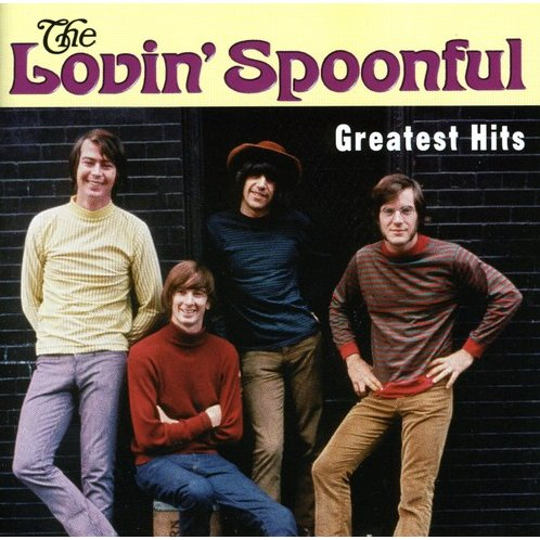AN INTIMATE EVENING with ROCK & ROLL HALL OF FAMERS: THE LOVIN SPOONFUL!