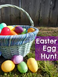 ANNUAL ADULT EASTER EGG HUNT Ticket & Info (Food not included)