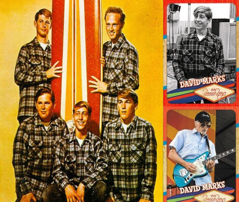 SHOW RESCHEDULED FROM 2020. A night of BEACH BOYS with THE BEACH BOYS founding member: DAVID MARKS and the Surf City All-Star Band!
