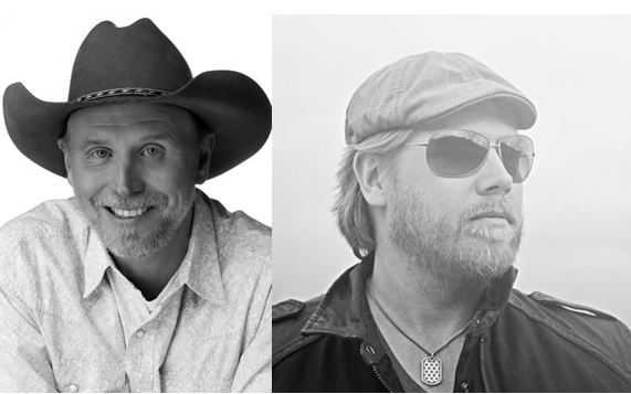 HIT COUNTRY SINGER SONGWRITERS WYNN VARBLE & BRIAN COLLINS 2-19-21