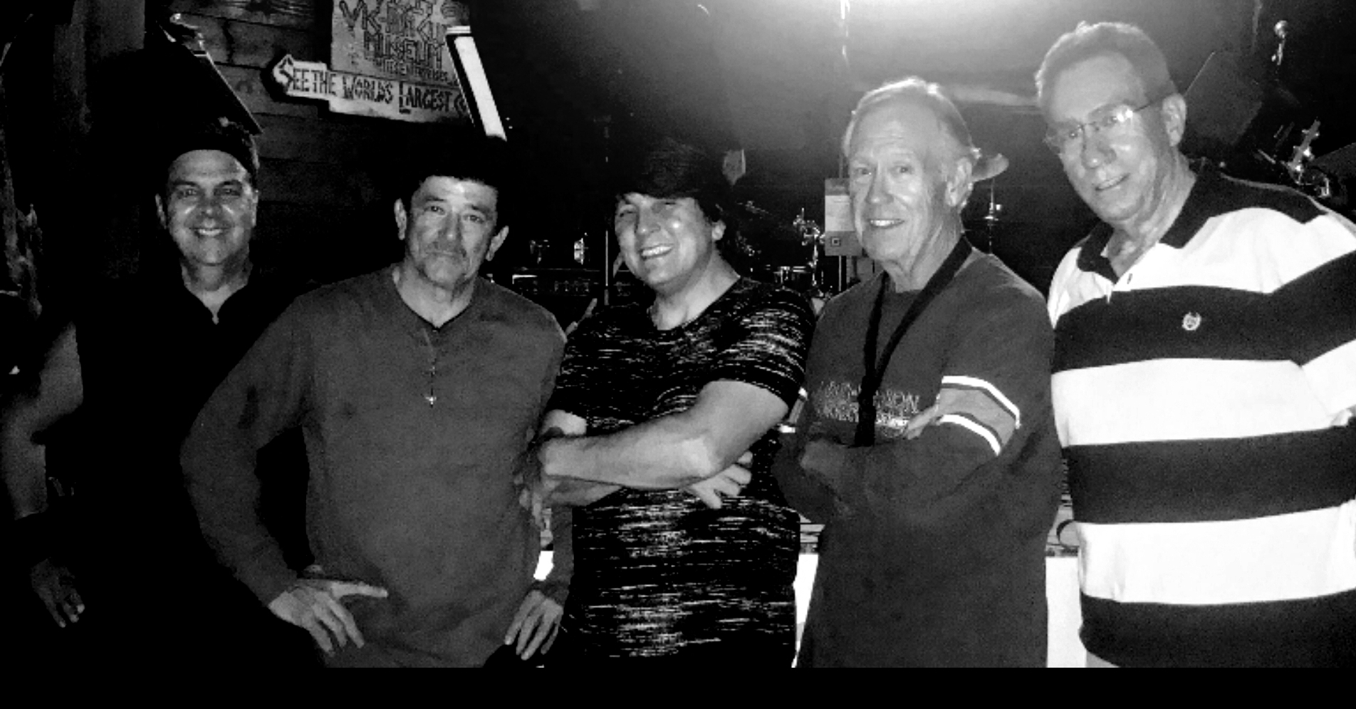 BOBBY OWEN BAND 5/23/21